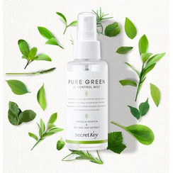丝柯莉 - Pure Green AC Control Mist 100ml