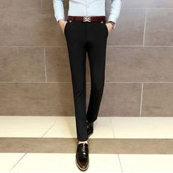 Maluda - Slim-Fit Pants