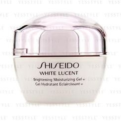 Shiseido 資生堂 - 透白美肌保濕凝膠 W