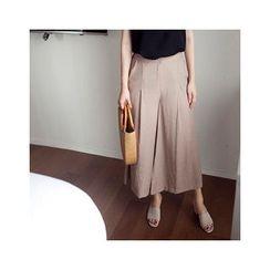MASoeur - Wide-Leg Pants