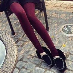 NANA Stockings - Fleece Lined Leggings