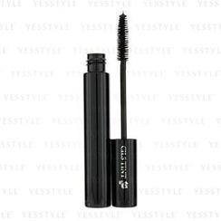 Lancome - Cils Tint Semi Permanent Lash Tint Mascara - # 01 Ultra Black