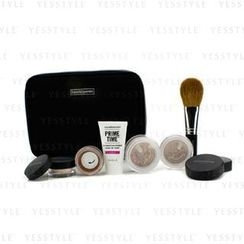 Bare Escentuals - BareMinerals Get Started Complexion Kit For Flawless Skin - # Medium