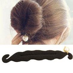 Gioia - Pearl Hair Bun Styler
