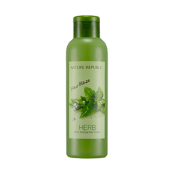 Nature Republic - Herb Styling Hair Glaze 150ml