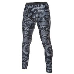 Hansel - Sport Camouflage Quick Dry Pants