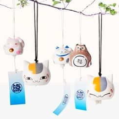 Home Simply - Cat Wind Chime