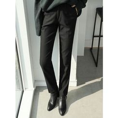 BBAEBBAE - Slim-Fit Pants