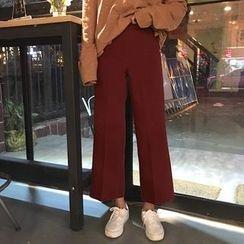 EEKO - 靴形西裤