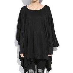 Yohana - Batwing-Sleeve Tunic