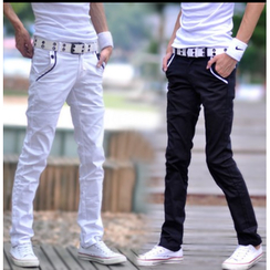 Izme - Straight Leg Pants