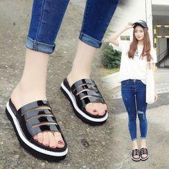 BAYO - Slide Sandals