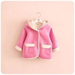 Rakkaus - Kids Hooded Jacket