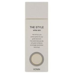 VONIN - The Style White Skin 135ml