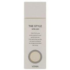 VONIN - The Style White Skin 135ml