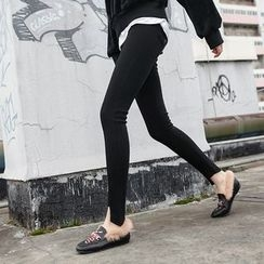 CERA - Cropped Skinny Pants