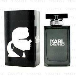 Lagerfeld - Pour Homme Eau De Toilette Spray