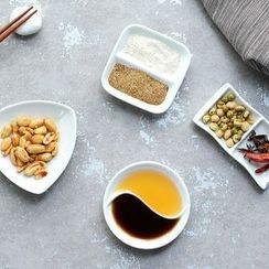 VANDO - Ceramic Sauce Dish
