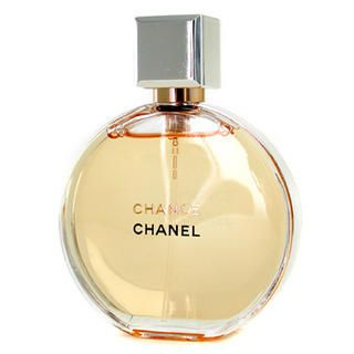 Chanel - Chance Eau De Parfum Spray