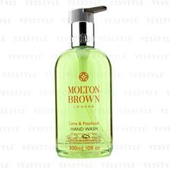 Molton Brown - Lime and Patchouli Hand Wash