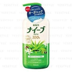 Kracie - Naïve Body Wash (Aloe) (New)