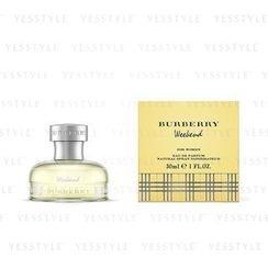 Burberry - Weekend For Woman Eau De Parfum