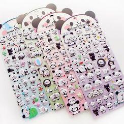 MissYou - Panda Stickers