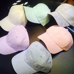 Hats 'n' Tales - Corduroy Cap
