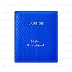 Laneige - Perfect Renew Regenerating Mask (New)
