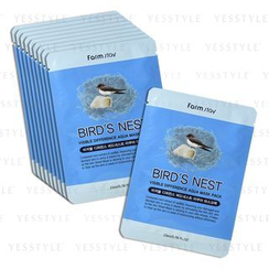 Farm Stay - Visible Difference Mask Sheet (Bird's Nest)