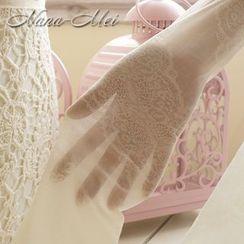 NANA Stockings - 蕾丝贴身裤