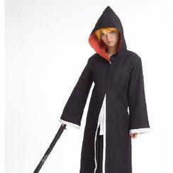 Comic Closet - Bleach Kurosaki Ichigo Cosplay Costume