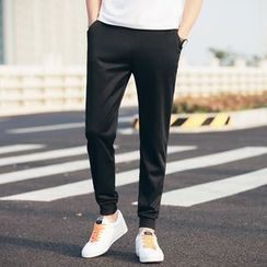 JVI - Tapered Sweatpants