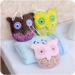 Good Living - Owl Fragrance Sachet
