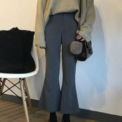 Cloud Nine - Boot-cut Pants