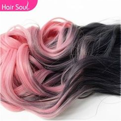 hairsoul - Hair Extension - Straight & Curl & Gradient