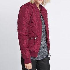 Aquello - 絎縫飛行夾克