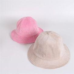 be a star - Corduroy Bucket Hat