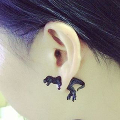 Cheermo - Dinosaur Stud Earrings