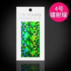 Maychao - Nail Sticker (4)