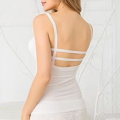 camikiss - Strappy Camisole