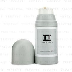 Twinluxe - 活肤洁面磨砂乳