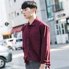 STYLEMAN - Button-Down Shirt