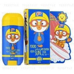 Pororo - My Crayon Aqua Sun Stick SPF 50 PA+++