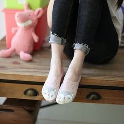 Socka - 可爱卡通短袜