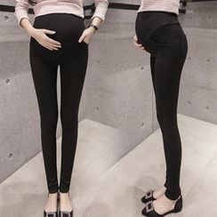 Dadada - Maternity Skinny Pants