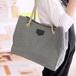 Auree - Canvas Shoulder Bag