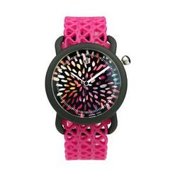 Moment Watches - BE ENLIGHTENED Time to shine Strap Watch