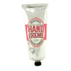 Caswell Massey - Dr. Hunter Rosewater and Glycerine Hand Creme