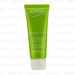 Biotherm 碧欧泉 - Pure.Fect Skin 2 in1 Pore Mask (Normal to Oily Skin)